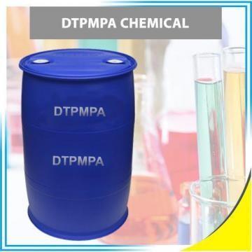 Diéthylène Triamine Penta (Acide Méthylène Phosphonique) N° CAS 15827-60-8