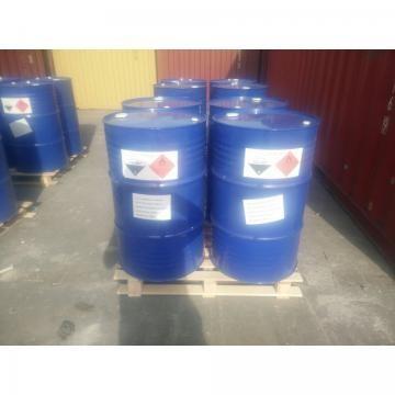 N° CAS liquide : 108-91-8 Cyclohexylamine pour le traitement de l'eau de chaudière
