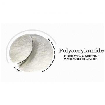 Aide à la rétention de polyacrylamide à taux de rétention élevé pour le papier de tableau blanc